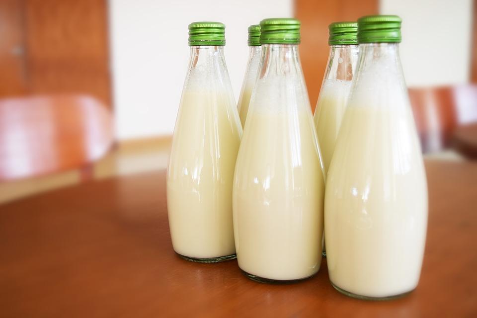 Astra Dairy Farms