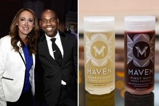 Maven Cocktails