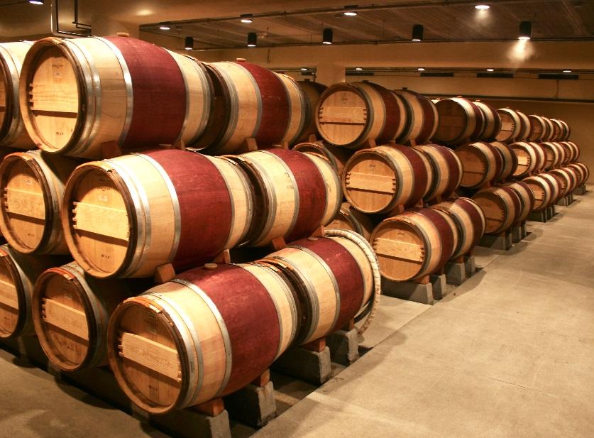 St Michelle Wine Estates