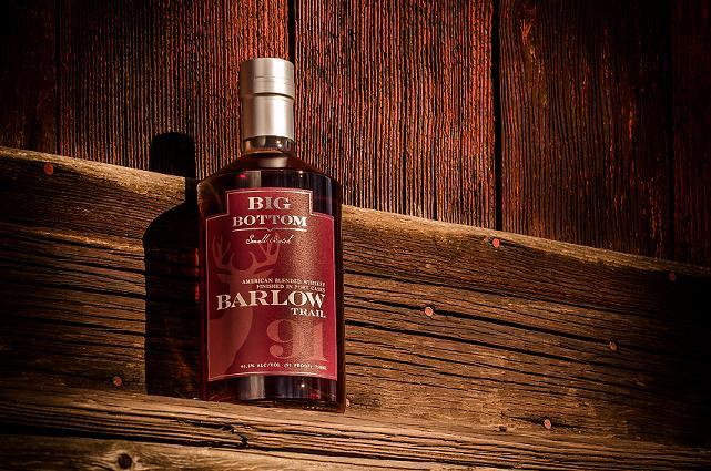 Big Bottom Whiskey