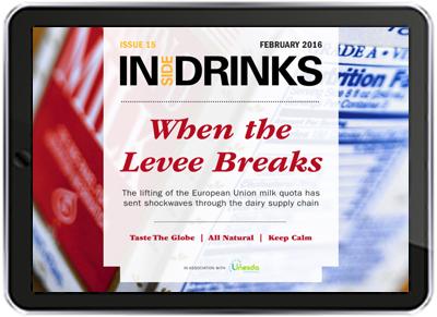 Inside Drinks Magazine: Issue 15