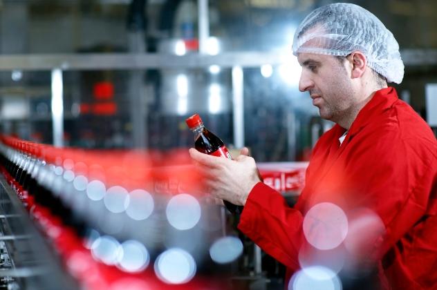 Coca-Cola Hellenic Bottling