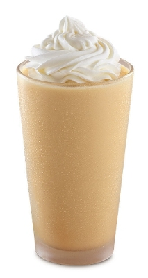 arby s introduces limited edition pumpkin cheesecake shake verdict