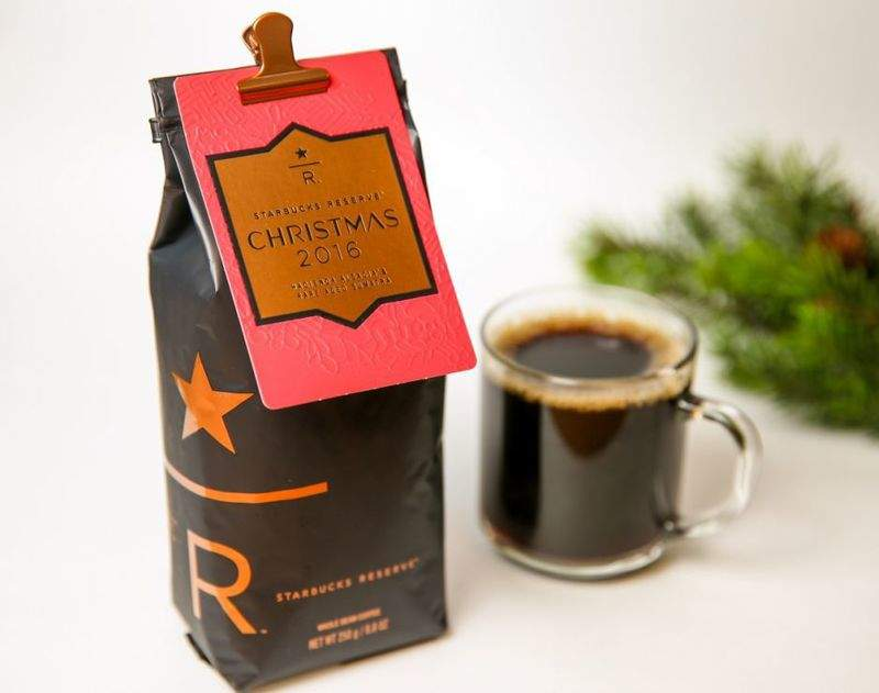 Christmas Coffee Blend