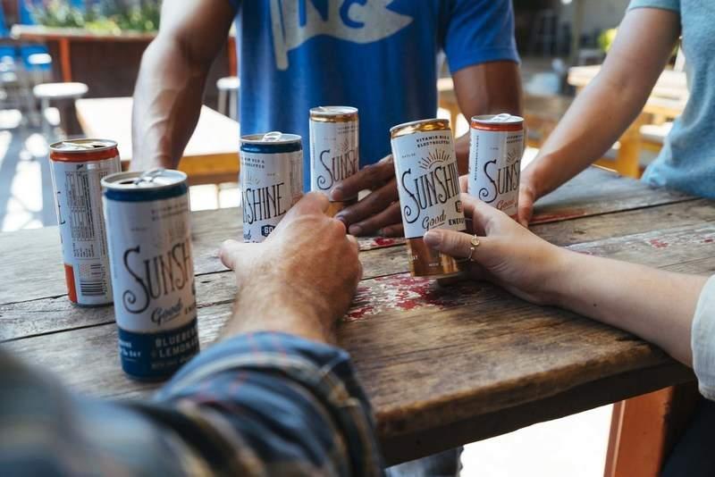 Teall_Investments_Sunshine_Beverages