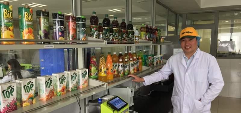 EBRD- Drinks- Mongolia-N