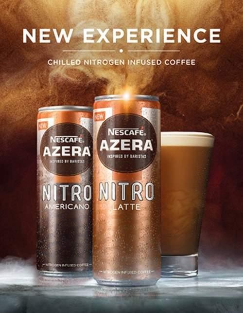 azera nitro new experience