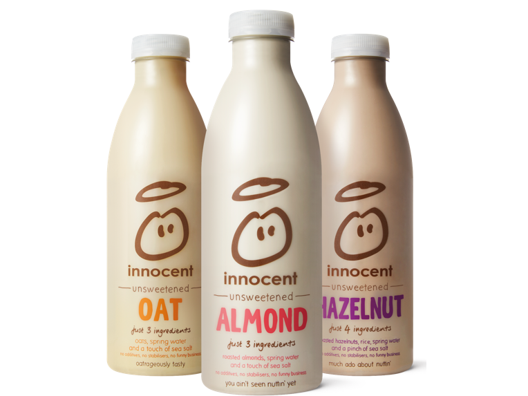 innocent smoothies market segmentation Free essay: innocent smoothies: europe's favourite smoothie brand considers expanding into the russian soft drinks market richard, jon and adam, the three.