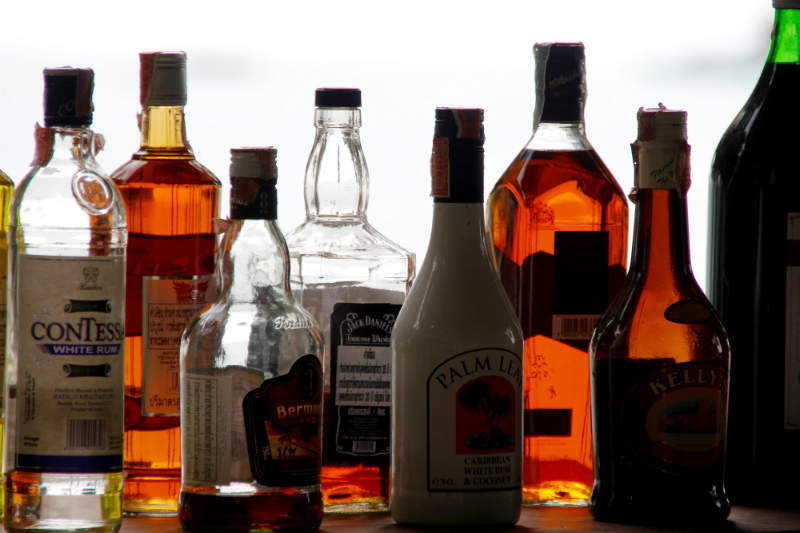 Essay about alcoholic beverages