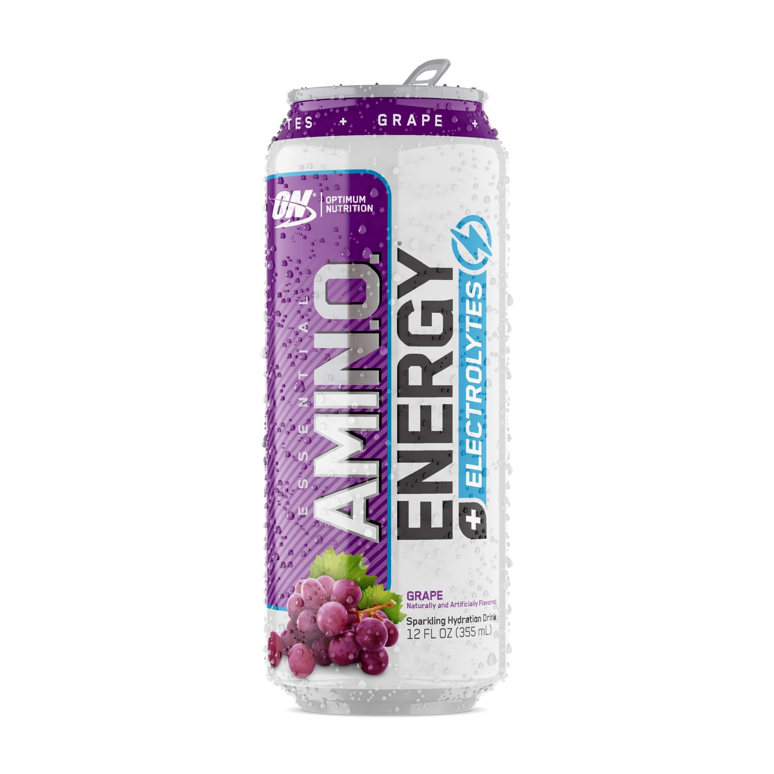 performance nutrition beverage