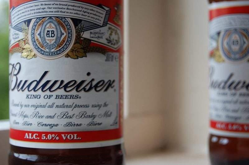 Budweiser Brewing Group