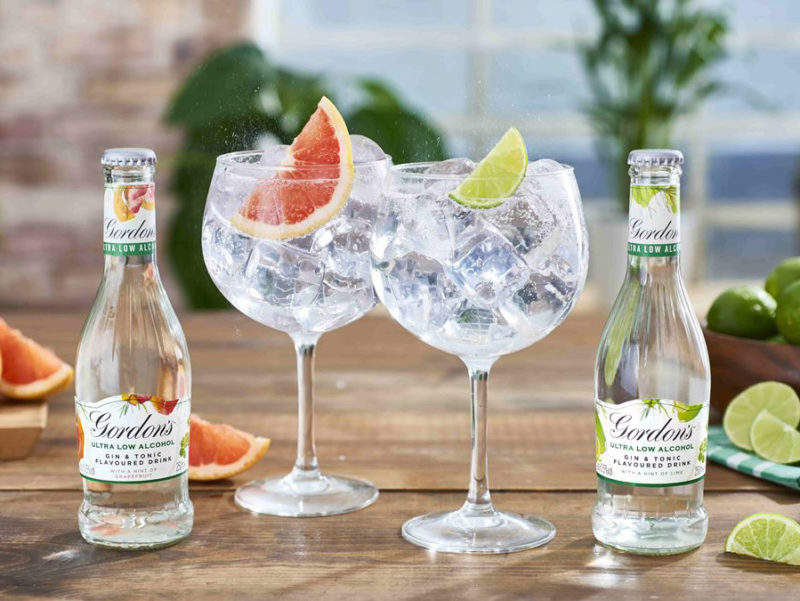 Alcohol-free gin: five of the best drinks on the market