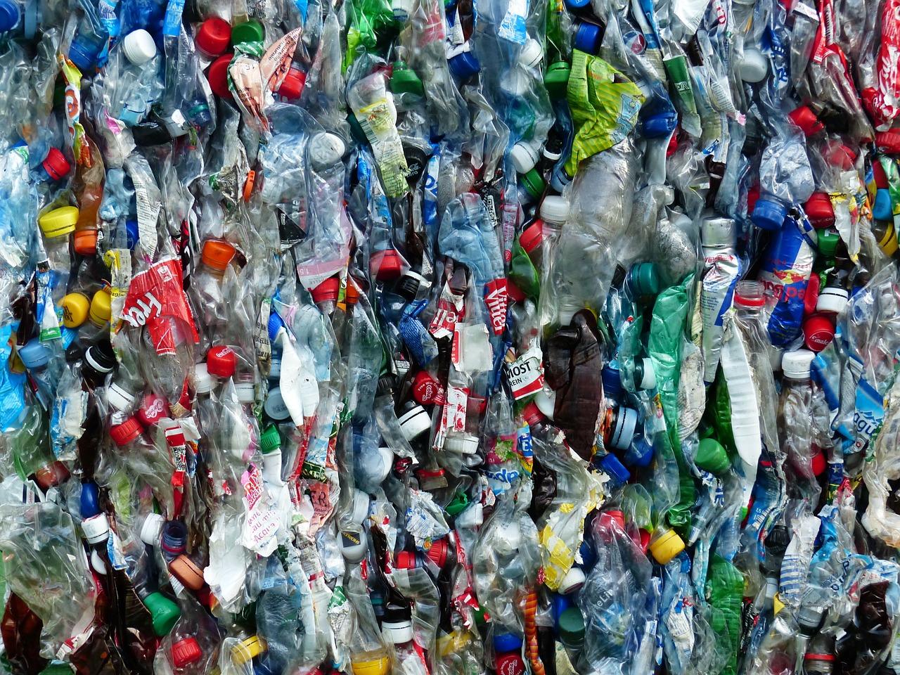 beverage makers plastic