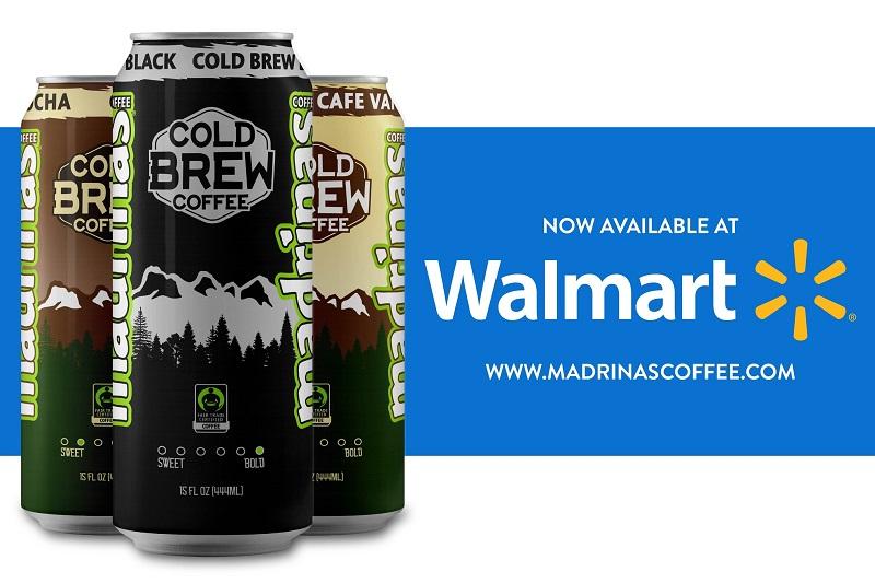 Madrinas Coffee