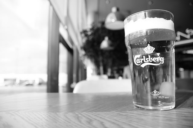 Carlsberg profits