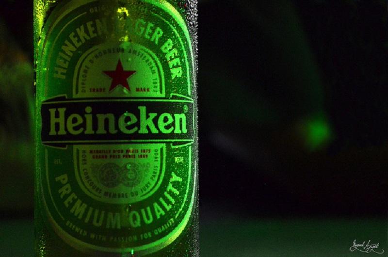 Heineken 2018 results