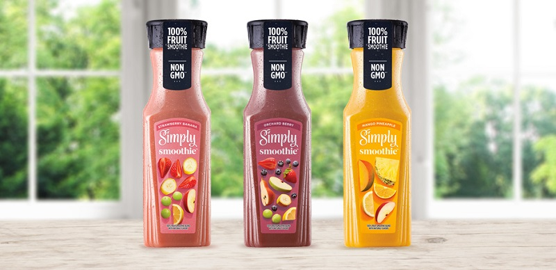 Simply Beverages