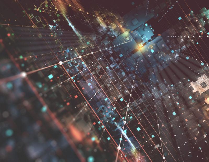 cyberattack traffic