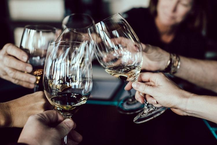 Global Champagne turnover