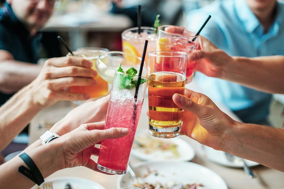 Premium soft drinks