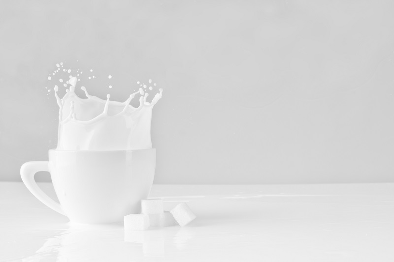 dairy formulated products