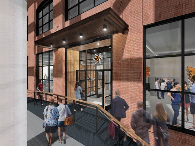 Sixpoint Brewery's new facility will be located in Gowanus, Brooklyn, US. Image courtesy of Sixpoint Brewery.