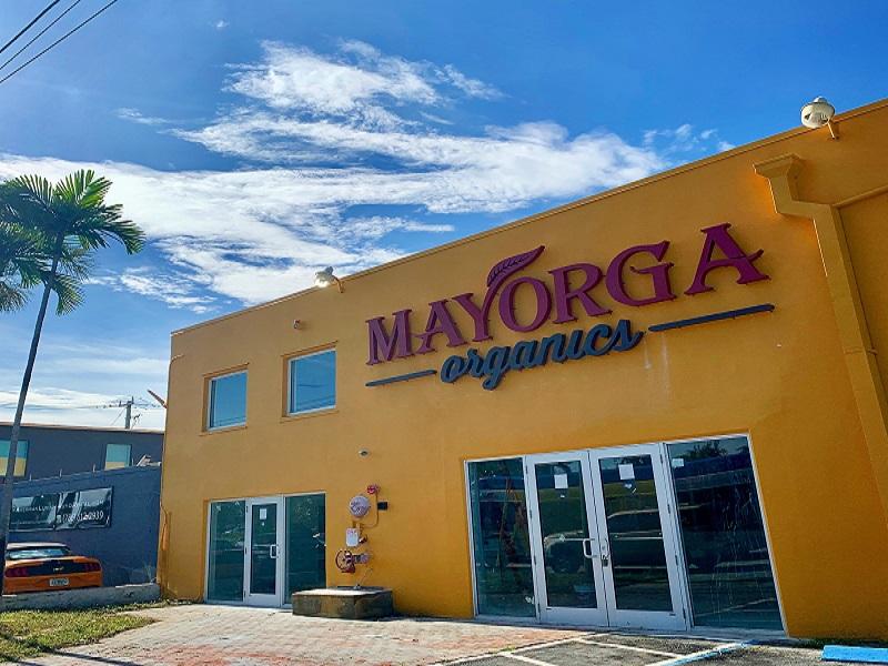 Mayorga Organics
