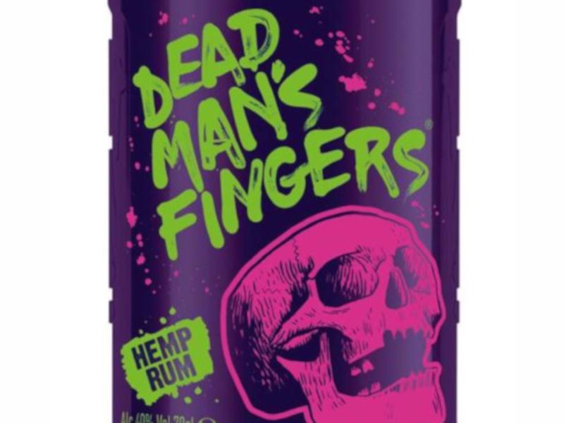 The Bristol & Bath Rum distillery will distil Dead Man's Fingers spiced rum from its double retort rum still. Credit: Halewood Wines & Spirits.