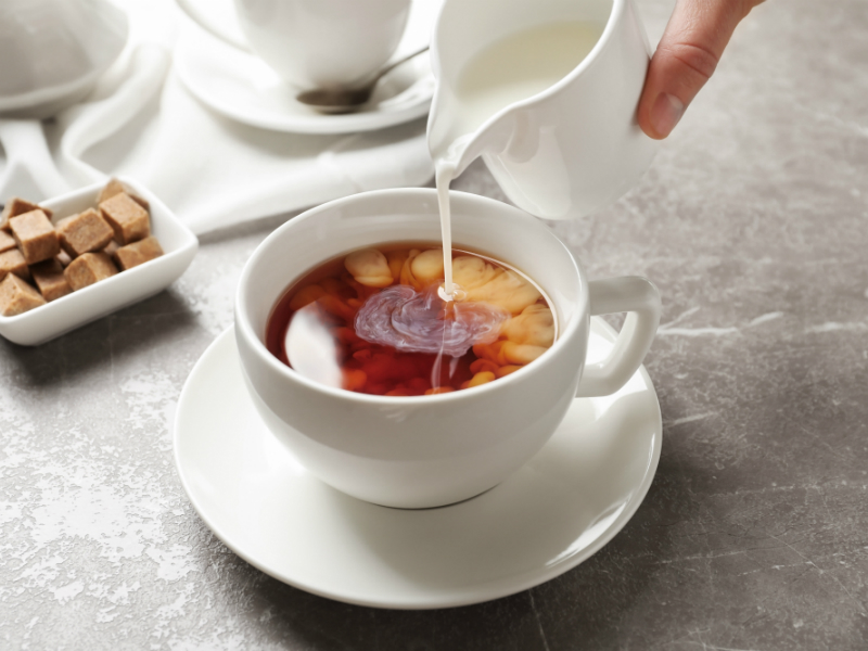 Unilever reviews its tea business due to changing consumer habits