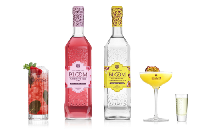 Quintessential Bloom Gin