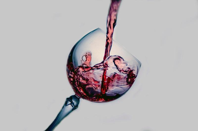 Austrian wine export