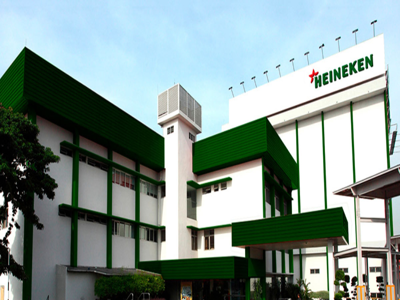 Heineken Malaysia