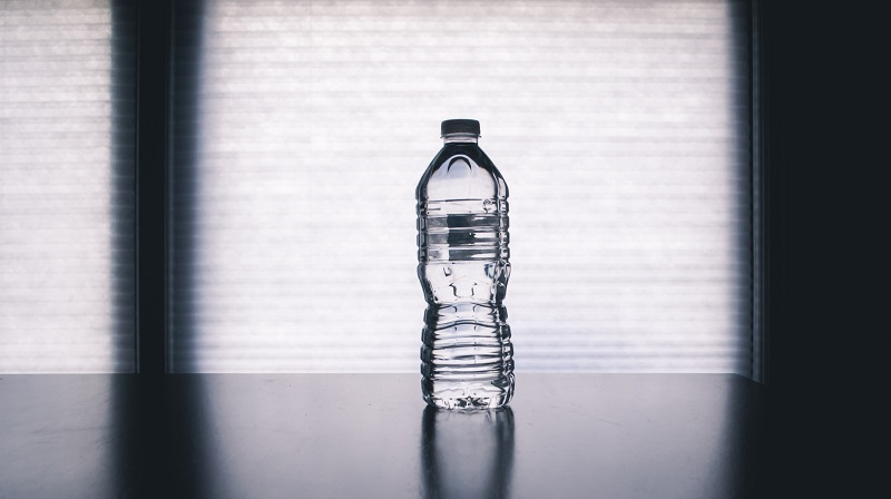 alkaline water company