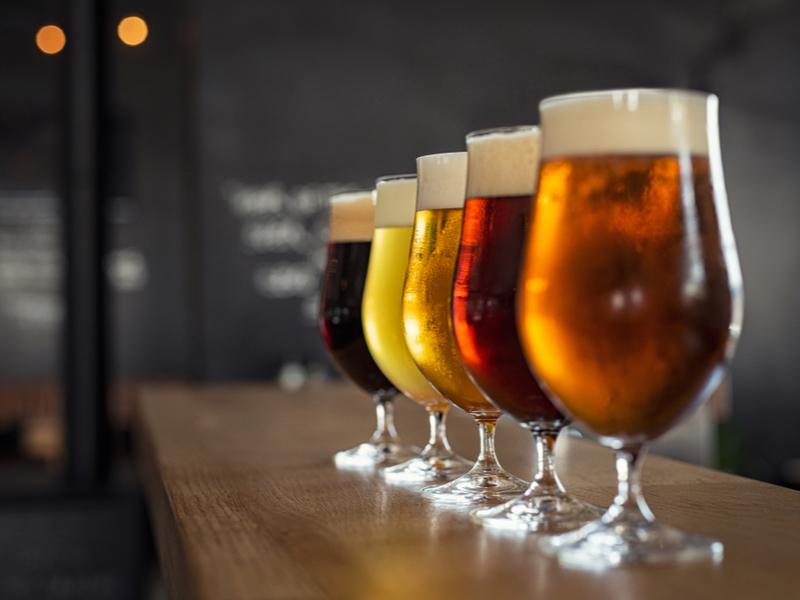 Beer Influencers Q2 2020