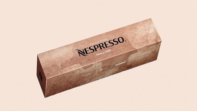 Nespresso congo