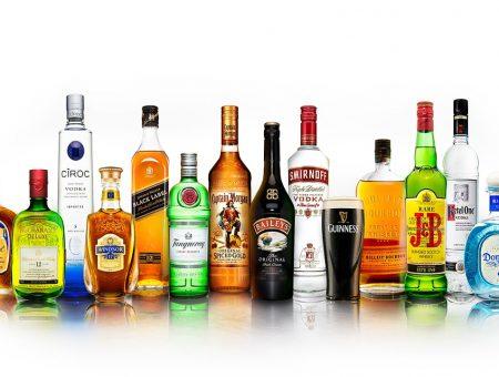 Top ten drinks companies in 2020