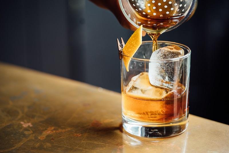 Beam Suntory whisky