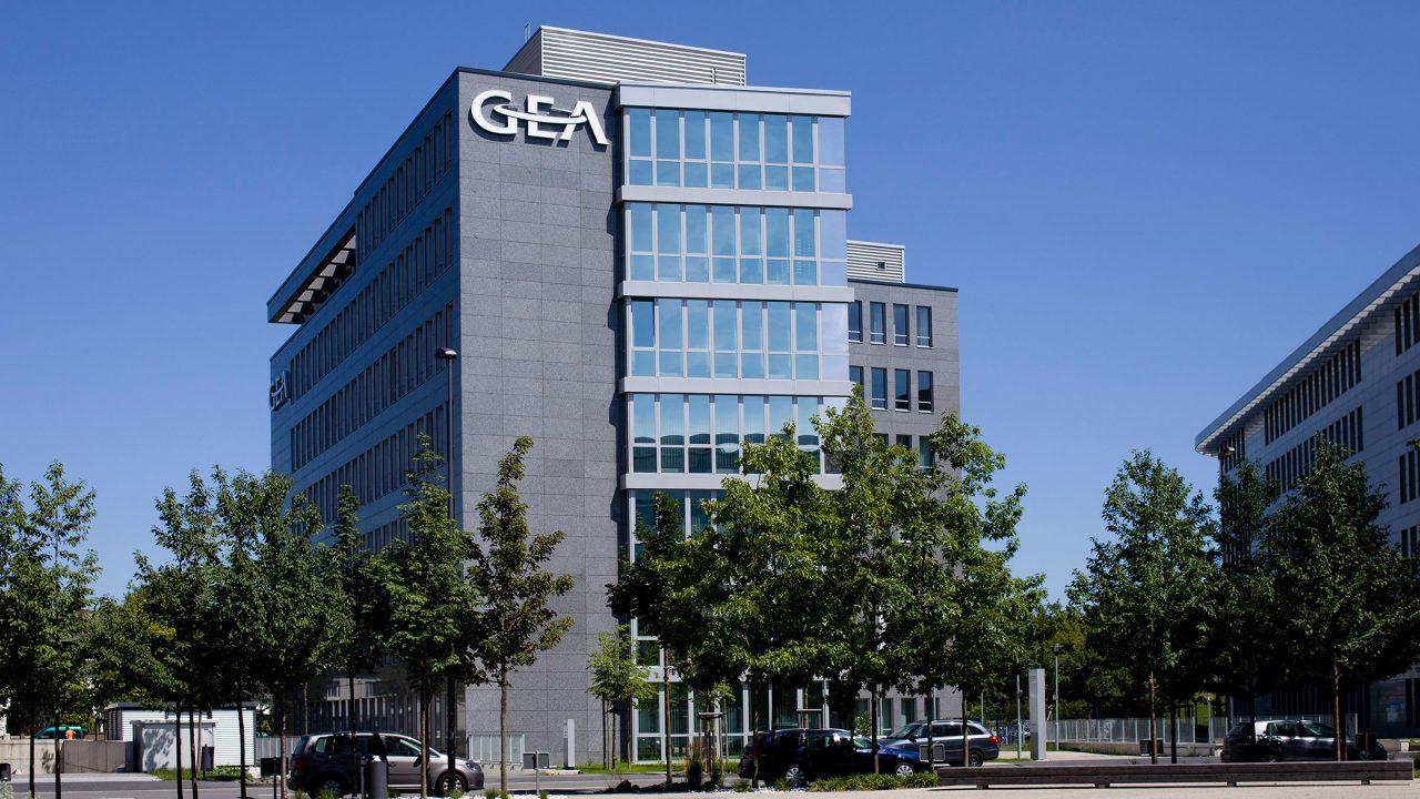 GEA-Group