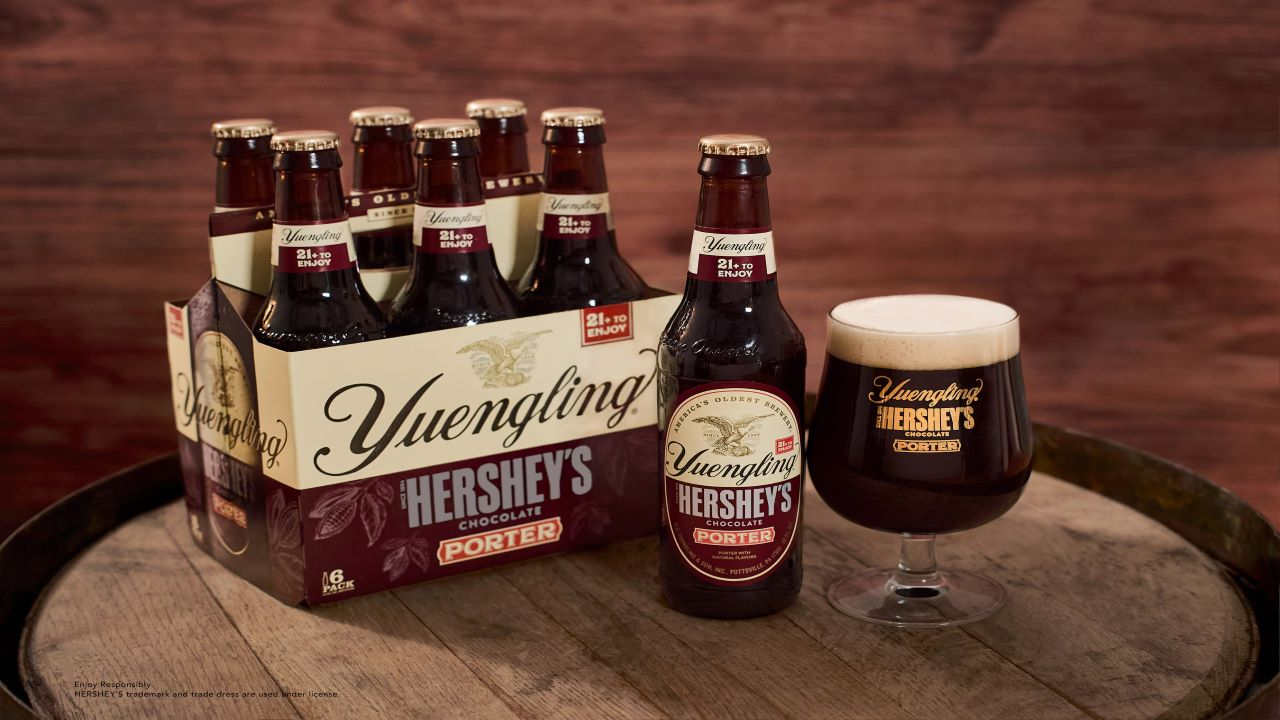 The ground-breaking of the Tampa brewery expansion took place in November 2020. Credit: PRNewsfoto / D.G. Yuengling & Son, Inc.
