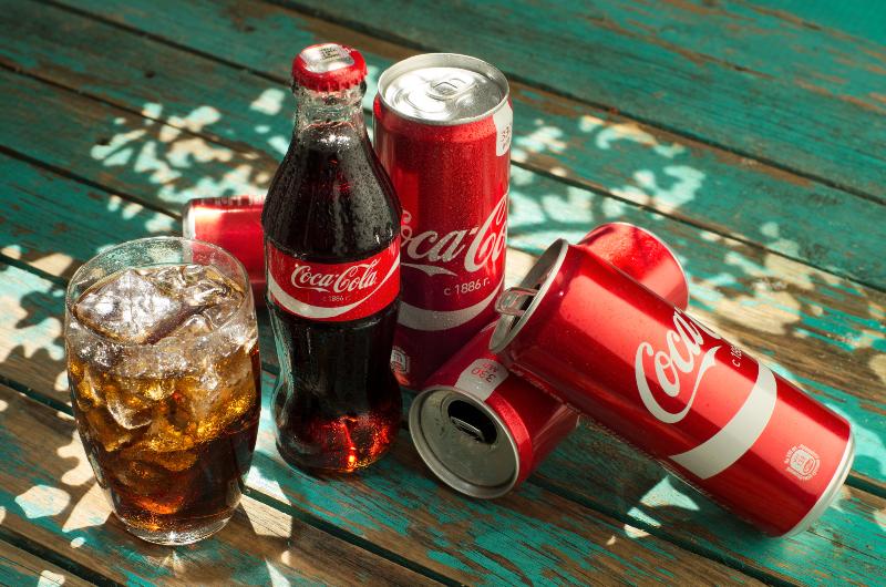 Coca-Cola jobs