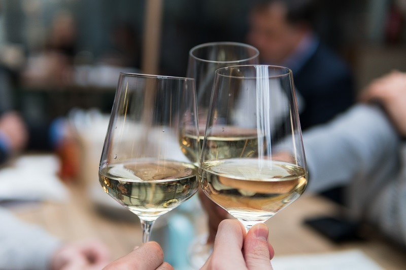 Flint Wines