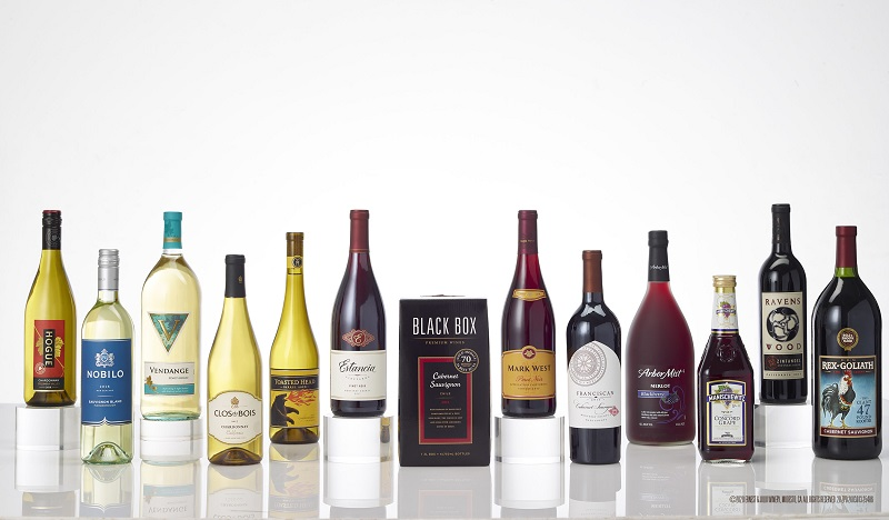 E&J Gallo Winery