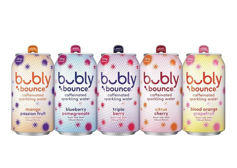 Bubly Bounce