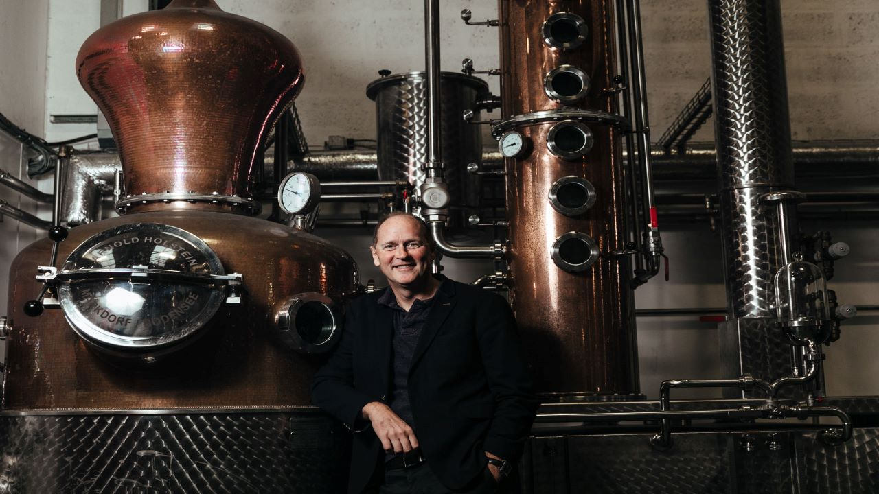 BrewDog is developing a new brewery in New Albany, Ohio, US. Credit: BrewDog.