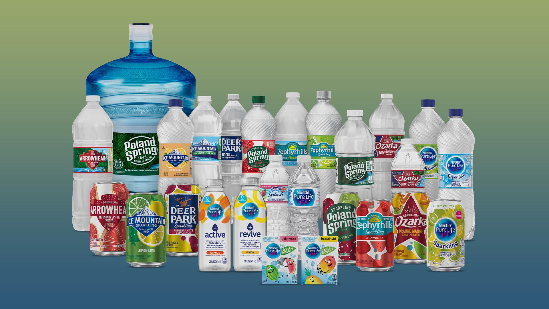 NWNA BlueTriton Brands