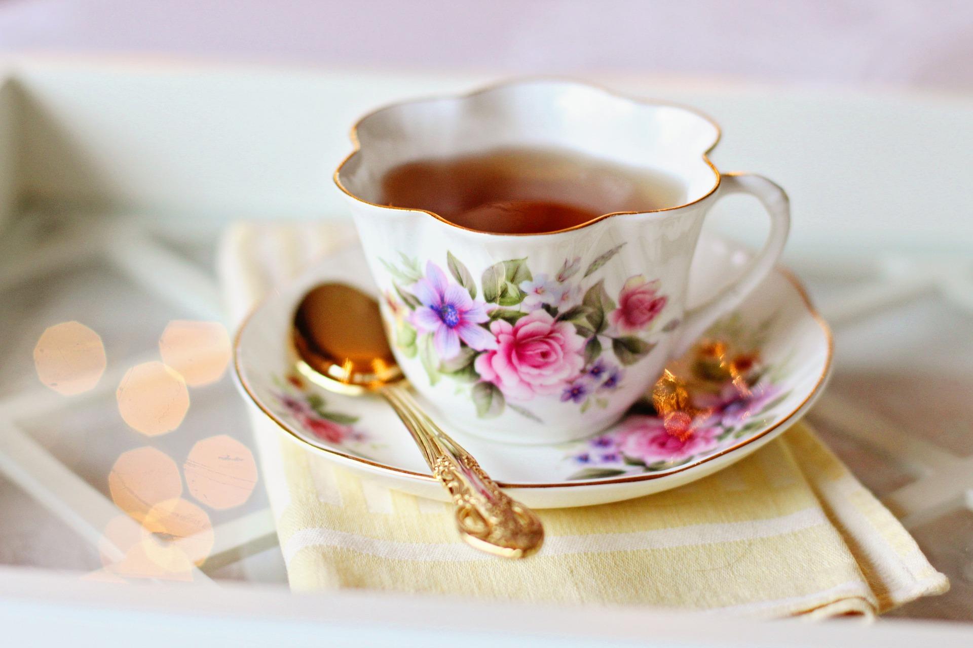 Tata; tea unit