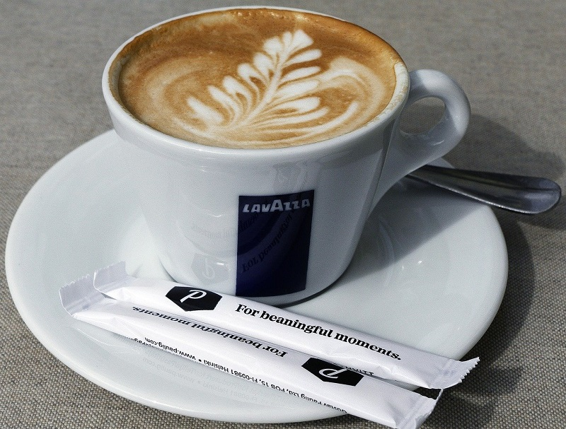 Lavazza North America