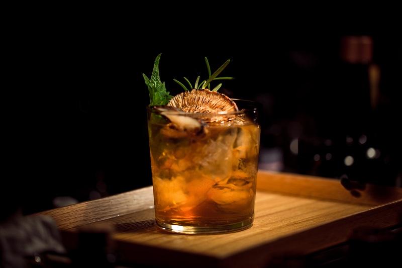 Drinkworks; cocktails