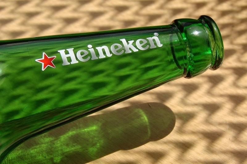 Heineken; United Breweries