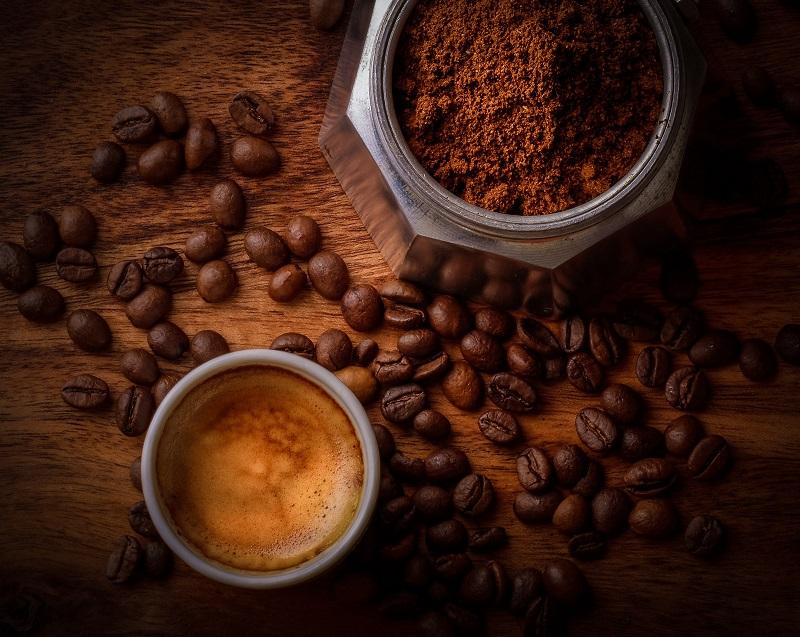 CC Beverages; coffee